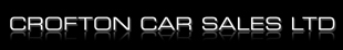 Crofton Car Sales Ltd logo