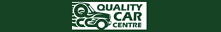 Quality Car Centre logo