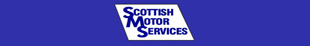 Scottish Motor Services logo