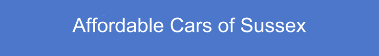 Affordable Cars of Sussex