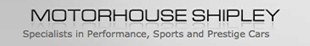 Motorhouse Shipley Ltd logo