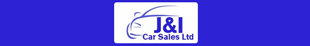 J and I Car Ltd logo