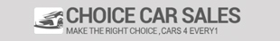 Choice Car Sales logo
