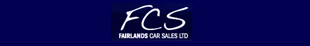Fairlands Car Sales logo