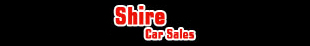 Shire Car Sales logo