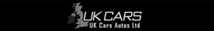 UK Cars logo