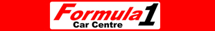 Formula 1 Car Centre logo