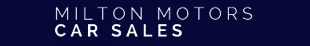 Milton Motors Ltd logo