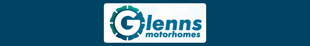 Glenns Leisure Vehicles logo