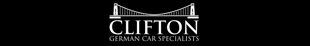 Clifton Specialist Cars logo