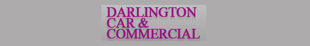 Darlington Car and Commercials logo