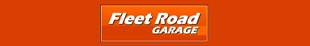 Fleet Road Garage logo