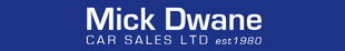 Mick Dwane Car Sales Ltd logo
