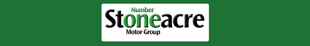 Stoneacre Peterborough Boongate logo