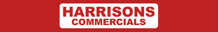 Harrisons Commercials logo