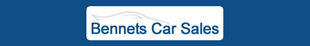 Bennets Car Sales logo