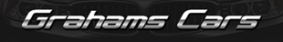 Grahams Cars logo