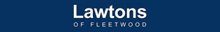 Lawtons of Fleetwood logo