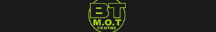 BT MOT Centre logo