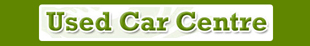 Used Car Centre logo