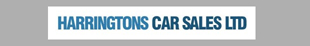 Harringtons Car Sales logo