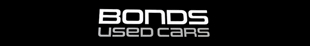 Bonds Used Cars logo