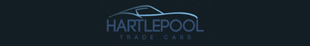 Hartlepool Trade Cars logo