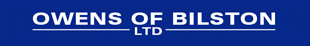 Owens Of Bilston Ltd logo