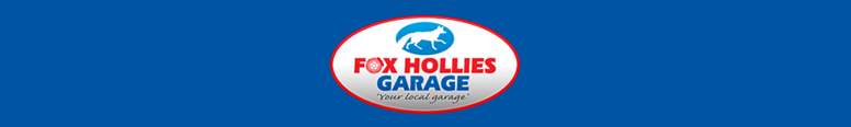 Fox Hollies Garage Ltd