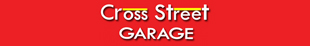 Cross Street Garage logo