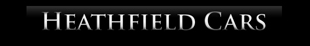 Heathfield Cars logo