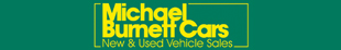 Michael Burnett Cars logo
