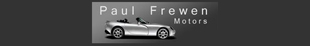 Paul Frewen Motors logo