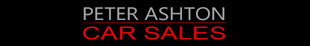 Peter Ashton Car Sales logo