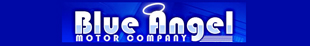 Blue Angel Motor Company logo