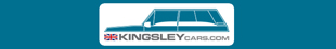 Kingsley Cars.com logo