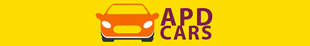 APD Car Sales logo