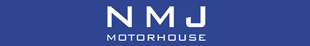 N M J Motorhouse Ltd logo