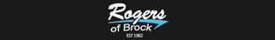 Rogers Of Brock logo