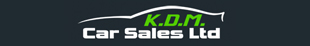 K.D.M Car Sales Ltd logo