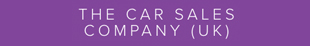 The Car Sales Company Ltd UK logo