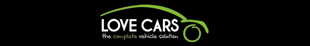 Love Cars Ltd logo