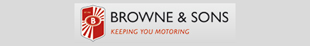 Browne and Sons Ltd logo