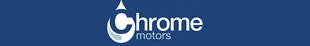 Chrome Motors Woodford logo