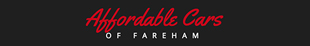 Affordable cars of Fareham logo