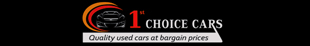 1st Choice Cars Preston logo