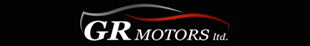 G R Motors Ltd logo