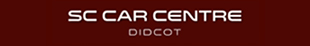 SC Car Centre logo