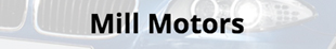 Mill Motors logo
