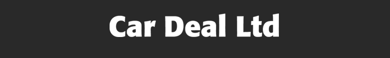 Car Deal Ltd